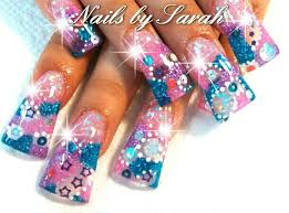 444 best flared duck nails images on pinterest duck nails