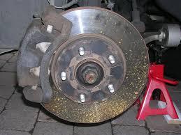 nissan versa drum brakes x trail braking system thread page 4 nissan forum