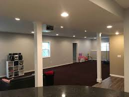 a great way to finish a basement in middleton larkwood builders