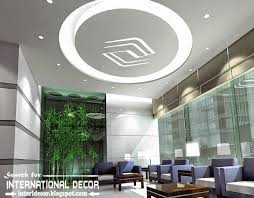 Modern Pop False Ceiling Designs Ideas  For Living Room - Pop ceiling designs for living room