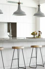 tabouret cuisine tabouret de bar bois et fer décoration d intérieur table basse