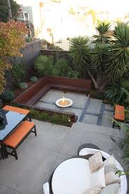 How To Make Patio How To Make A Small Backyard Look Bigger Tips Ideas Install