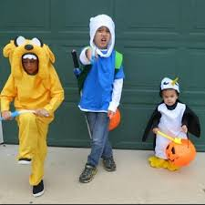 Jake Dog Halloween Costume Pictures Viewers Share Halloween Costumes Wtkr