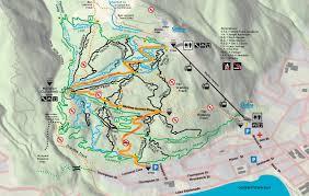 g map site map skyline queenstown