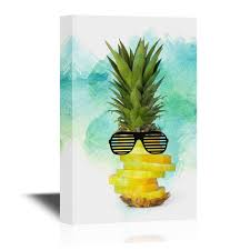 Pineapple Home Decor by Wall26 Com Art Prints Framed Art Canvas Prints Greeting