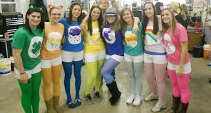 Halloween Costumes Care Bears Halloween Costumes Carebears Leggings Shirts Ordered