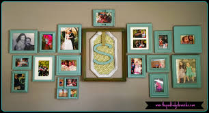 outstanding wall ideas picture frame collage wall wall collage