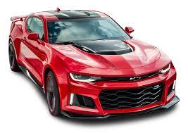 ferrari front png red chevrolet camaro zl1 front side car png image pngpix