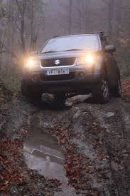 jeep vitara 12 best suzuki new grand vitara 2007 images on pinterest grand