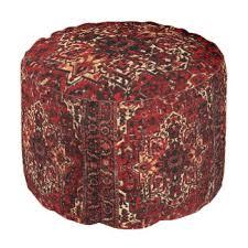 Oriental Rug Design Oriental Rug Poufs Pillows U0026 Ottomans Zazzle