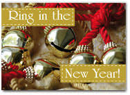 real estate new years cards real estate new year s greeting cards