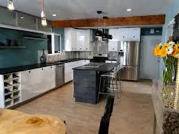 Eco Kitchen Design Eclectic Eco Kitchen Design By Misha