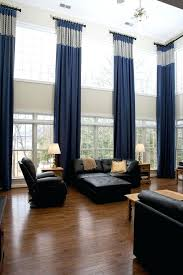 living room curtain panels living room curtain panels two story window treatments living room