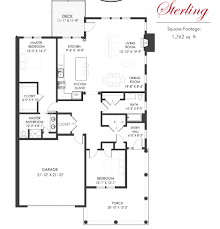 floorplans of new townhomes condos in portsmouth ri prescott point sterling 2 bedroom 2 bath 1 762 sq ft plus walk out basement download print pdf monarch 2 bedroom 2 5 bath