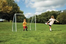challenger soccer goal mitre usa