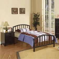 Bed Frame With Headboard And Footboard Bed Frame For Headboard Footboard Rails