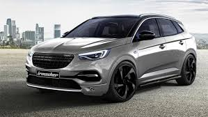 opel chicago opel grandland x and opel insignia news and information