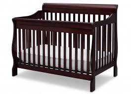 Davinci Emily 4 In 1 Convertible Crib Davinci Emily 4 In 1 Convertible Crib With Bed Rails In