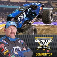 grave digger monster truck power wheels monster jam world finals xvii competitors announced monster jam