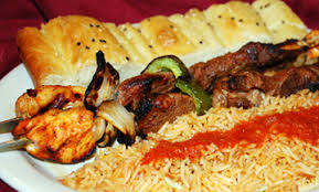 cuisine afghane half authentic afghan cuisine for lunch or dinner panjshir