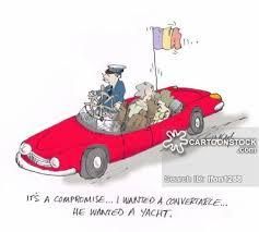 cartoon convertible car convertible cars cartoons and comics funny pictures from cartoonstock