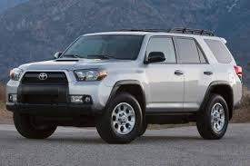 cheap toyota 4runner for sale used 2012 toyota 4runner for sale pricing features edmunds