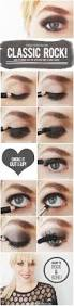 Halloween Devil Eye Makeup Best 25 Going Out Makeup Tutorial Ideas On Pinterest Natural