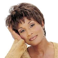 short frizzy hairstyles for women over 50 5 super short haircuts for women in 50 s african american cruckers