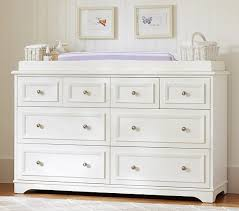 White Dresser And Changing Table Nursery Dresser With Changing Table Home Inspirations Design