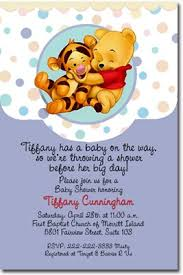 winnie the pooh baby shower winnie the pooh baby shower invitations createphotocards4u on