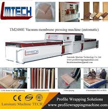 pvc kitchen cabinet doors cheap pvc kitchen cabinet vacuum membrane press machine