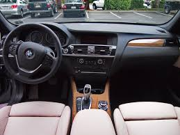 Bmw X5 Interior 2013 Review 2013 Bmw X3 Ebay Motors Blog