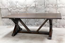 Baluster Coffee Table Custom Coffee Table Ala Restoration Hardware And Many Others Img