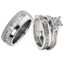 ebay wedding ring sets ebay wedding ring sets wedding rings wedding ideas and inspirations