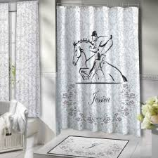 Fashion Shower Curtains Light Pink Fashion Victorian Style Shower Curtain With Shopping