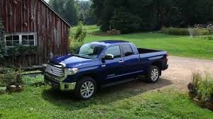 truck toyota tundra 2016 toyota tundra pricing for sale edmunds