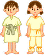 history of kimonos kimono virtual culture kids web japan