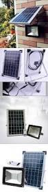 Solar Sign Lights Outdoor by Best 25 Solar Flood Lights Ideas On Pinterest Solar Driveway