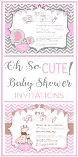 63 best unique baby shower invitations images on pinterest baby
