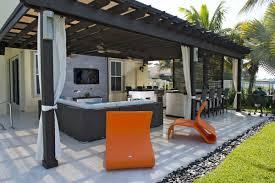 outdoor kitchen miami kitchen decor design ideas