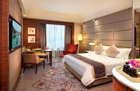 superior one world hotel