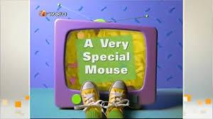 a very special mouse barney u0026friends wiki fandom powered by wikia