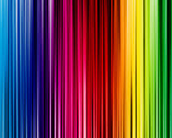 Color by El Significado De Los Colores Rainbows Wallpaper And Color Art
