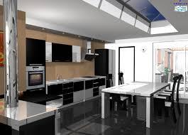 cuisine sejour idées de décoration plaisir salon sejour cuisine ouverte 9 lzzyco