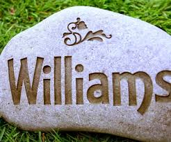 personalized garden stones personalized garden home design ideas and pictures