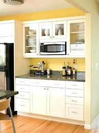 microwave kitchen cabinet microwave cabinet shelf beside kitchen cabinets microwave shelf 4