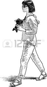 312 candid camera stock illustrations cliparts and royalty free
