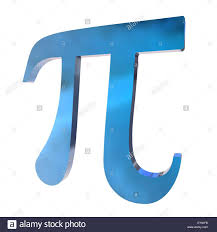 pi is the sixteenth letter of the greek alphabet and the symbol