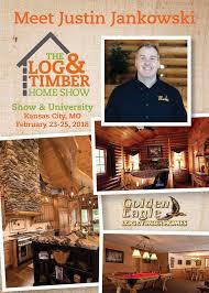 kansas city home design remodeling expo the log u0026 timber home show kansas city mo february 23 25 2018