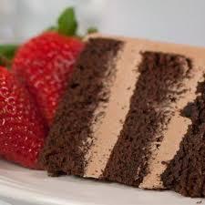 chocolate cake recipe u2013 sugar geek show